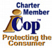 Click the link to read how we Police Ourselves to Protect the Consumer